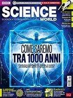 Copertina Science World Focus n.11