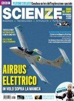 Copertina Science World Focus n.33