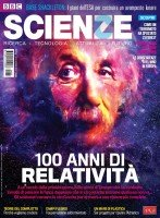 Copertina Science World Focus n.36