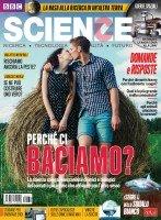 Copertina Science World Focus n.32