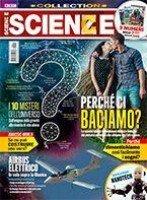 Copertina Science World Focus Antology n.11