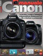 Copertina Professional Photo Canon n.3