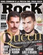 Copertina Classic Rock n.27