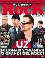 Copertina Classic Rock n.28