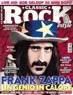 Copertina Classic Rock n.32