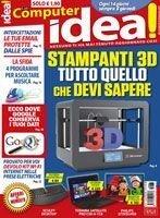Copertina Il Mio Computer Idea n.64