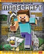 Copertina Come fare tutto in Minecraft n.1