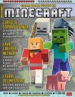 Copertina Come fare tutto in Minecraft n.2
