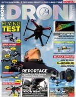 Copertina Droni Magazine n.2