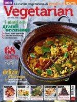 Copertina BBC Vegetarian n.2