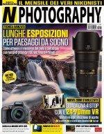 Copertina Nikon Photography n.47