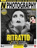 Copertina Nikon Photography n.50
