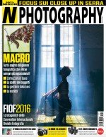 Copertina Nikon Photography n.51