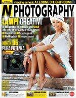 Copertina Nikon Photography n.52