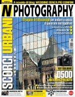 Copertina Nikon Photography n.53