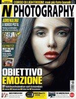 Copertina Nikon Photography n.55
