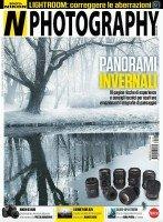 Copertina Nikon Photography n.58