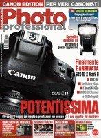 Copertina Professional Photo n.76