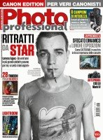 Copertina Professional Photo n.83