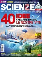 Copertina Science World Focus n.37