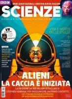 Copertina Science World Focus n.39