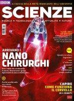 Copertina Science World Focus n.42