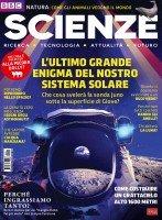 Copertina Science World Focus n.44