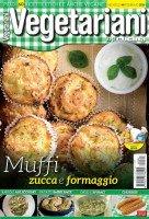Copertina Vegetariani in Cucina n.60