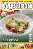 Copertina Vegetariani in Cucina n.62