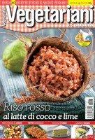 Copertina Vegetariani in Cucina n.64