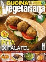 Copertina La Mia Cucina Vegetariana n.75