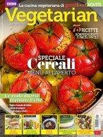 Copertina BBC Vegetarian n.5