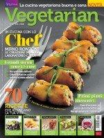 Copertina BBC Vegetarian n.6