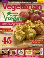 Copertina BBC Vegetarian n.7