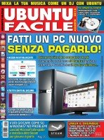 Copertina Ubuntu Facile n.43