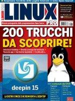 Copertina Linux Pro n.162