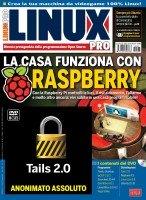 Copertina Linux Pro n.163