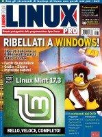 Copertina Linux Pro n.165