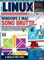 Copertina Linux Pro n.167