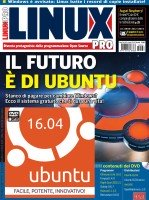 Copertina Linux Pro n.168
