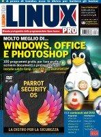 Copertina Linux Pro n.169