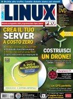 Copertina Linux Pro n.172