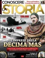 Copertina Conoscere la Storia n.31