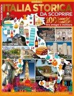 Copertina BBC History Travel n.2