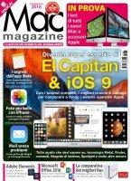 Copertina Mac Magazine n.88