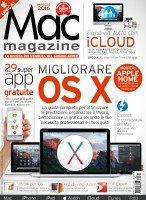 Copertina Mac Magazine n.91