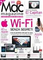 Copertina Mac Magazine n.92