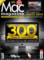 Copertina Mac Magazine n.94