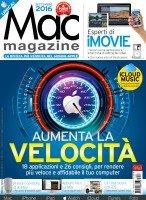 Copertina Mac Magazine n.95