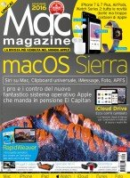 Copertina Mac Magazine n.97